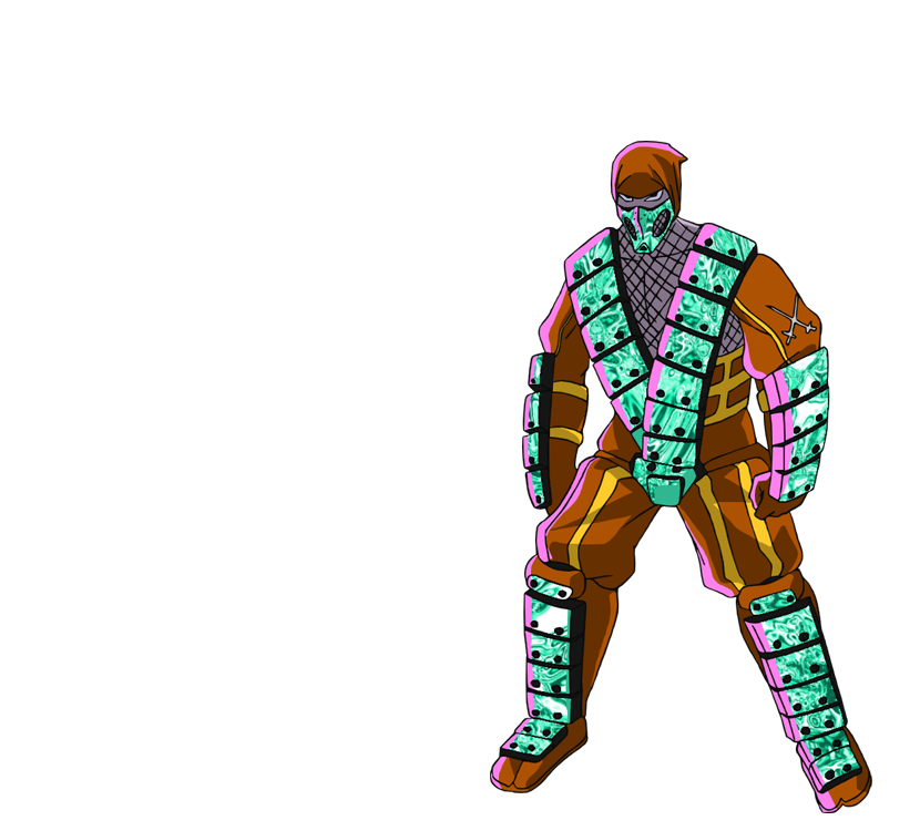 ミニットマン|CHARACTER|『ニ...